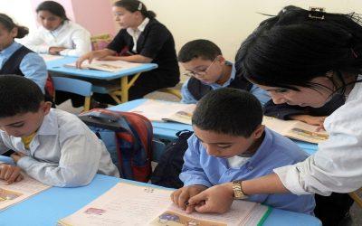 الحركة الانتقالية تشمل  37 ألف أستاذ وأستاذة