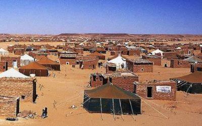 """إسبانيا تحث على """"مغادرة مخيمات تندوف في أسرع وقت ممكن """""""
