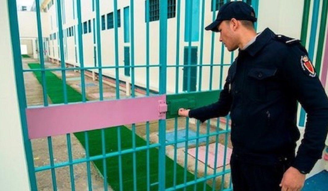 """إدارة سجن """"عكاشة"""" تكشف حقيقة إتهامها بتقديم وجبات غذائية رديئة لنزلائها"""