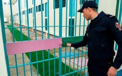 اسفي..وفاة سجين معتقل على خلفية قضايا التطرف والإرهاب