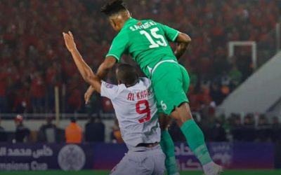 بعد إقصائه على يد الرجاء من كأس محمد السادس للأندية الأبطال.. الوداد يطيح بأسماء ويرجع أخرى