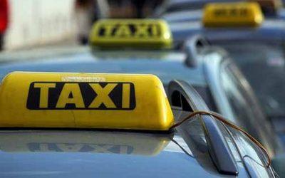 أمكراز يعلن عن توفير التغطية الاجتماعية لفائدة أصحاب سيارات الأجرة
