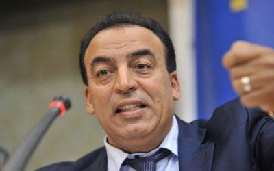 خطاب العرش للجزائر، حوار من أجل الجوار
