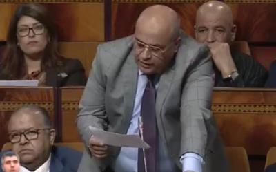 """عبد الغني مخداد يصف حصيلة الحكومة في النهوض بأوضاع العالم القروي والمناطق الجبلية بـ """"الفاشلة"""""""