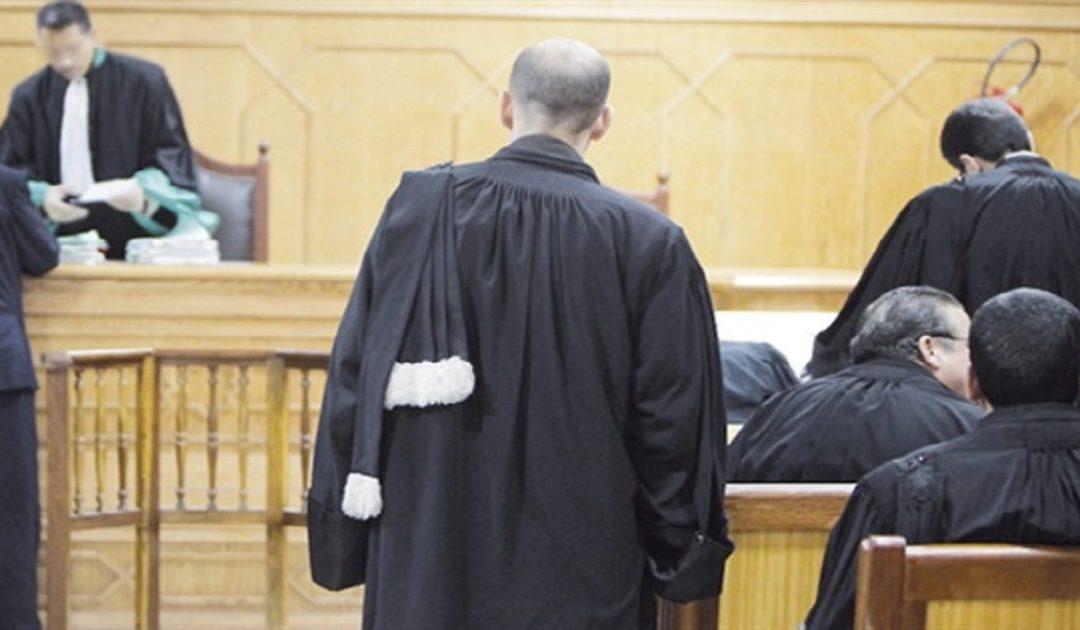 """ابتدائية الرشيدية تدين الناشط الحقوقي """"ويحمان"""" بالحبس النافذ"""