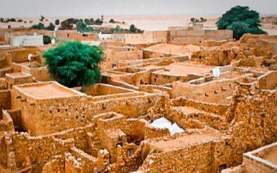 المغرب ضيف شرف الدورة 9 لمهرجان المدن القديمة بشنقيط الموريتانية