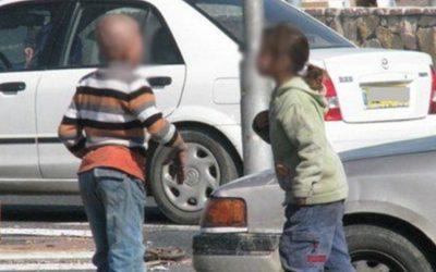 الحكومة تستعد لإطلاق خطة وطنية لحماية الأطفال من الاستغلال في التسول
