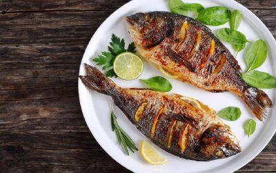 تناول ثلاث وجبات سمك أسبوعيا يجنبك الإصابة بسرطان الأمعاء