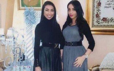 """قضية """"حمزة مون بيبي"""" .. دنيا بطمة وشقيقتها ابتسام تمثلان أمام القاضي مجددا في هذا التاريخ"""