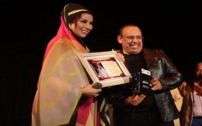 تكريم أسماء فنية وإعلامية كبيرة في حفل المبادرة الوطنية لتكريم المرأة المغربية