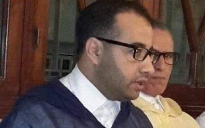 عبدالله عبد المومن يرسخ دعائم التصوف والسلوك في المذهب المالكي في إصداره الجديد