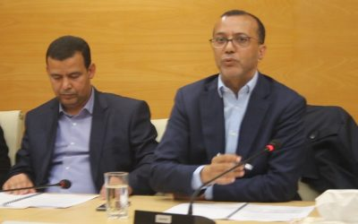 نشر تقرير رضى الشامي..التوقيت غير موفق والأسباب غير واضحة