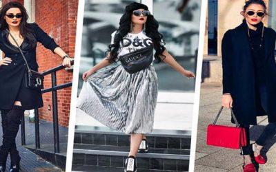 4 أفكار لتتألقي بأزياء خريفية أنيقة