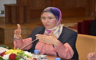 الوفي : مساهمة مغاربة العالم في بلورة النموذج التنموي الجديد قيمة مضافة كبرى