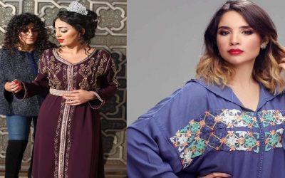 مريم الراجي 'مصممة أزياء '…القفطان المغربي بين الأصالة والمعاصرة