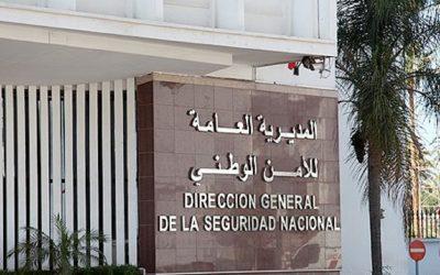 محاولة سرقة الملحق العسكري بسفارة ألمانيا بالمغرب