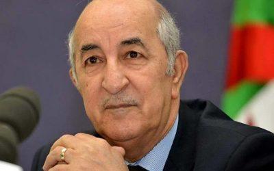 هل يعيد تبون الدفئ للعلاقات المغربية الجزائرية؟