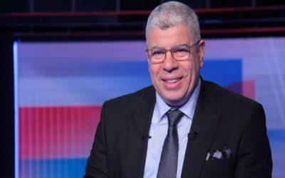 شوبير يعلن ترشحه رسميا لانتخابات الاتحاد المصري لكرة القدم