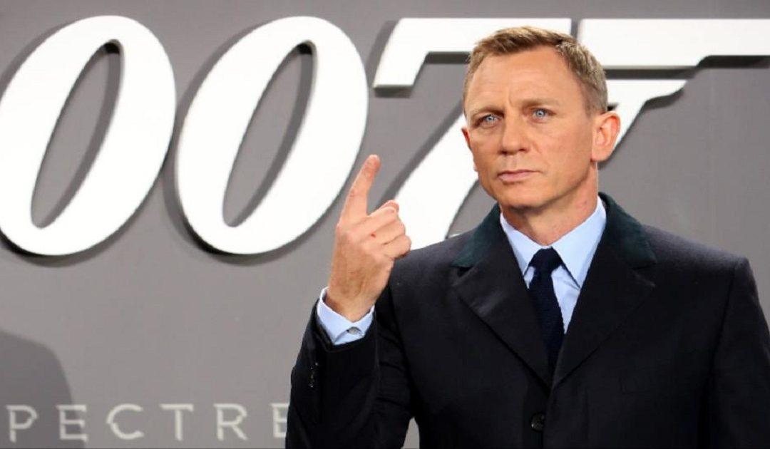 منتجة أحدث أفلام جيمس بوند تستبعد أن تقوم امرأة بدور العميل 007