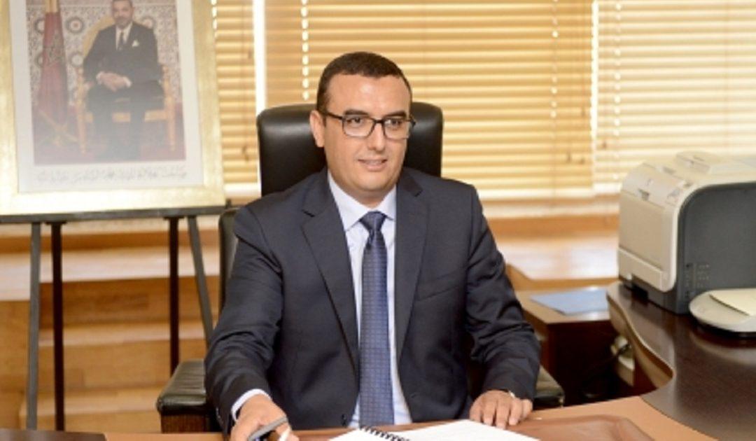 """وزارة أمكراز والإدارات التابعة لها تقرر المساهمة في صندوق تدبير جائحة """"كورونا"""""""