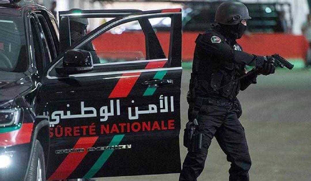 التحريض على التجمهر يوقع بشابين في قبضة الأمن بتطوان