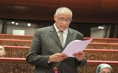 وضع البرلماني المتابع  بالرشوة  في مراكش تحت تدبير الحراسة النظرية