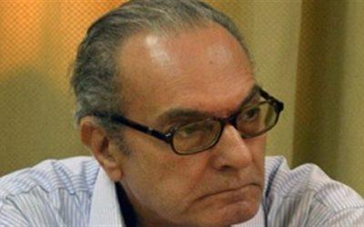 محمد أبو العلا السلاموني أبرز الفائزين بجوائز معرض القاهرة للكتاب