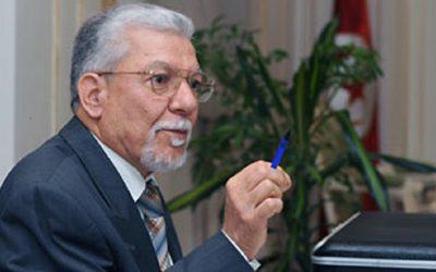 الطيب البكوش: موقف الدول المغاربية من الأوضاع في ليبيا خطوة إيجابية لاحتواء الأزمة