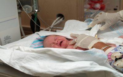 الولادة المبكرة تزيد من خطر إصابة المواليد بالسكري