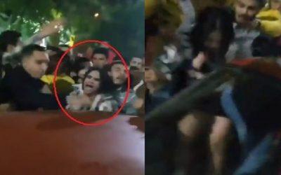 السلطات المصرية تعتقل 17 مشتبها في تورطهم في قضية التحرش الجماعي بفتاة مغربية +فيديو