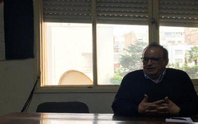 جمال الدين ريان يدعو الحكومة إلى إعطاء مجلس الجالية المغربية قوة تقريرية