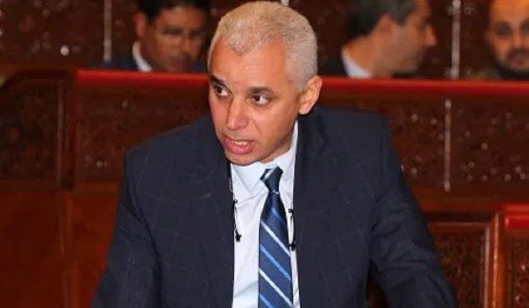 اعفاء مدير مستشفى بالنيابة من مهامه