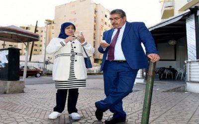 مستشارو المصباح يعلنون تمردهم ضد رئيسة مقاطعة حسان الرباط المنتمية لنفس الحزب