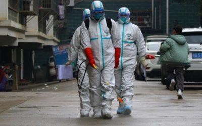 فيروس كورونا يحصد أرواح نصف مليون شخص عبر العالم