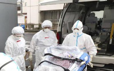 """اكتشاف أول إصابة بفيروس """"كورونا"""" القاتل في السعودية"""