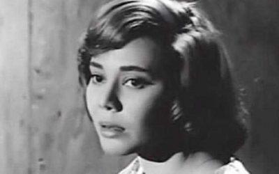 الممثلة المصرية ماجدة الصباحي في ذمة الله
