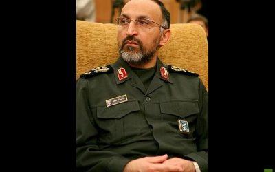 بعد قاسم سليماني..إغتيال قائد عسكري إيراني قرب منزله