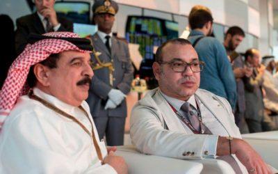 البحرين تجدد التأكيد على دعمها لسيادة المغرب ووحدته الترابية