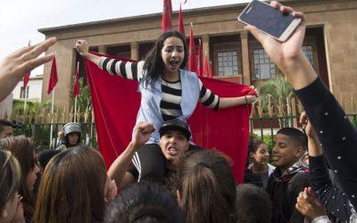 تلاميذ يستعدون لمقاطعة الدراسة احتجاجا على الساعة الإضافية