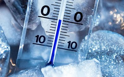 إستمرار موجة البرد مع تكون صقيع محلي بعدد من المناطق
