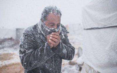 أحوال الطقس: إستمرار موجة البرد بعدد من مناطق المملكة