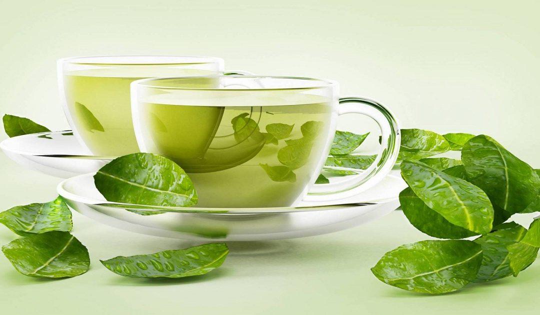 الشاي الأخضر يساعد في خفض خطر الإصابة بالسمنة