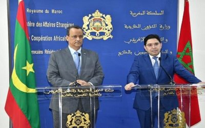 الحكومة الموريتانية تكشف سبب غياب وزير الثقافة عن الدورة الـ 26 للمعرض الدولي للكتاب
