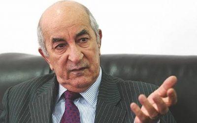 زوجة قيادي بالبوليساريو تطالب الرئيس الجزائري بالكشف عن مصير زوجها
