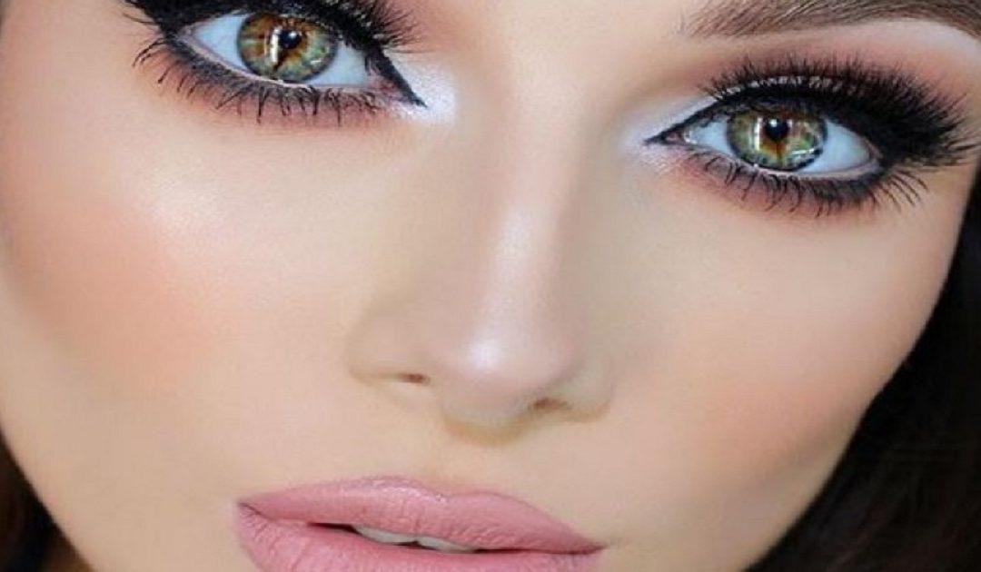 4 أساسيات لتوسيع العين بالماكياج