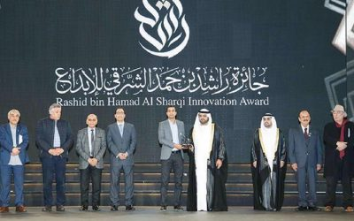 جائزة الشيخ راشد بن حمد الشرقي للإبداع تضم أربعة مبدعين مغاربة في صنفي الدراسات النقدية والشعر