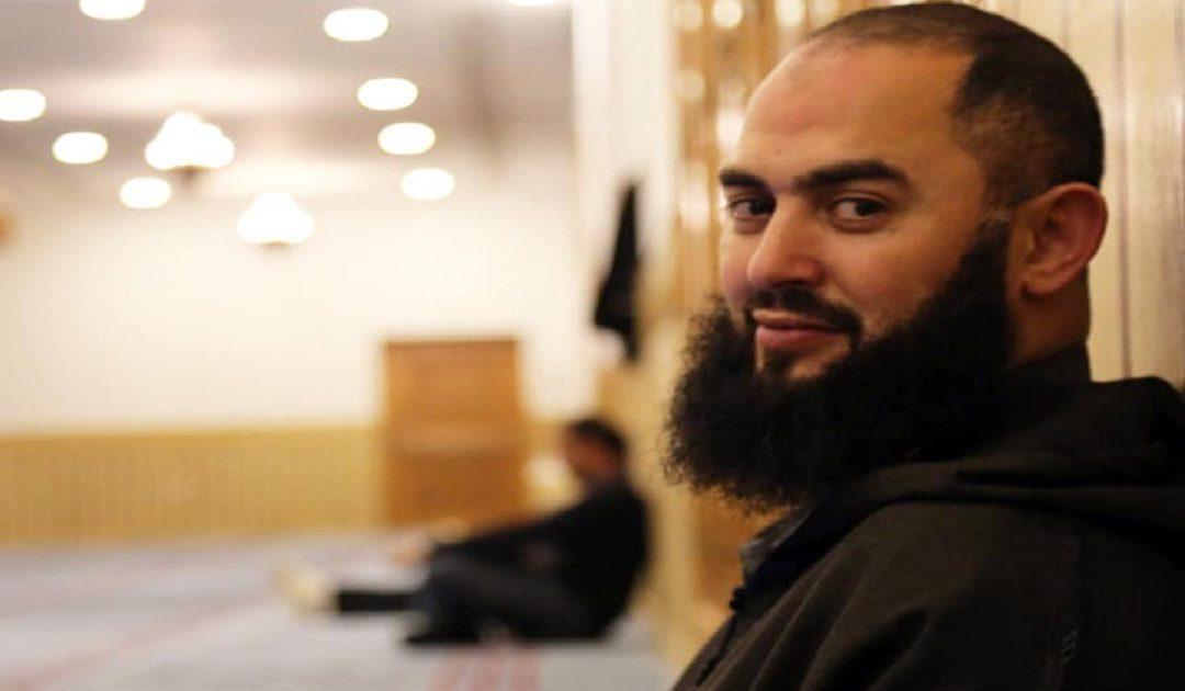 الداعية بن عبد السلاميحذر المغاربة من التنجيم