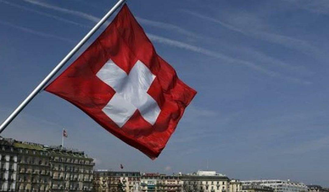 سويسرا تؤكد إمكانية إجلاء سكان بلدة من منازلهم لمدة تفوق 10 أعوام
