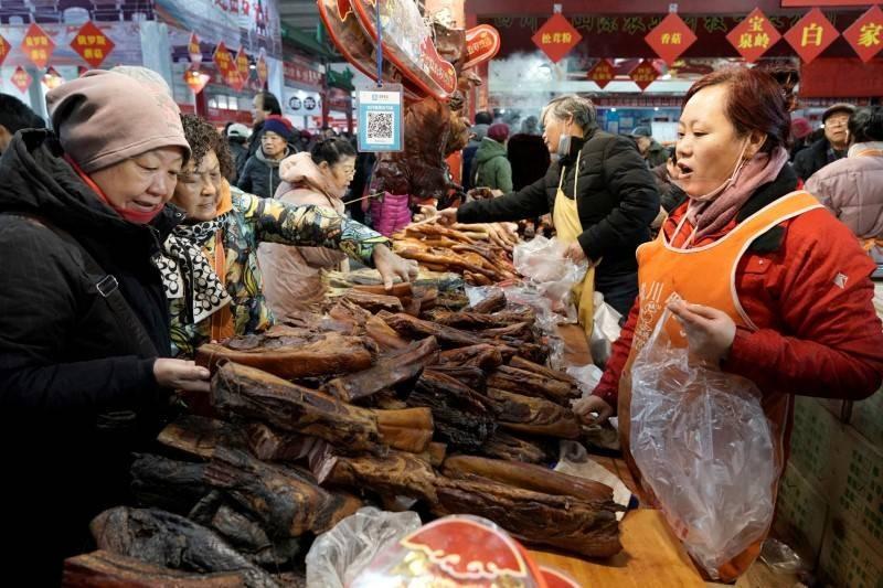 بسبب كرونا..الصين تقرر فرض حظر آكل الحيوانات البرية