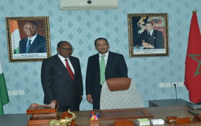 فتح قنصلية عامة لساحل العاج يصيب الجزائر بالهيستيريا